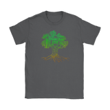 Read Dream Live Learn Imagine Tree Women's T-Shirt Book Reading Gifts