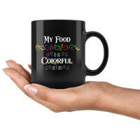 Vegan Mug - Great Vegan or Vegetarian Gift Idea!
