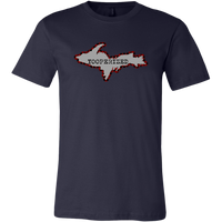 Yooper Shirt | Upper Michigan T-shirt | Yooper Gift | Yooperized