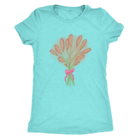 Flower Bouquet T-Shirt