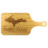 Custom Order Dalbec Family