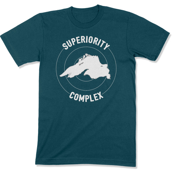 Lake Superior Lovers Shirt | Superiority Complex