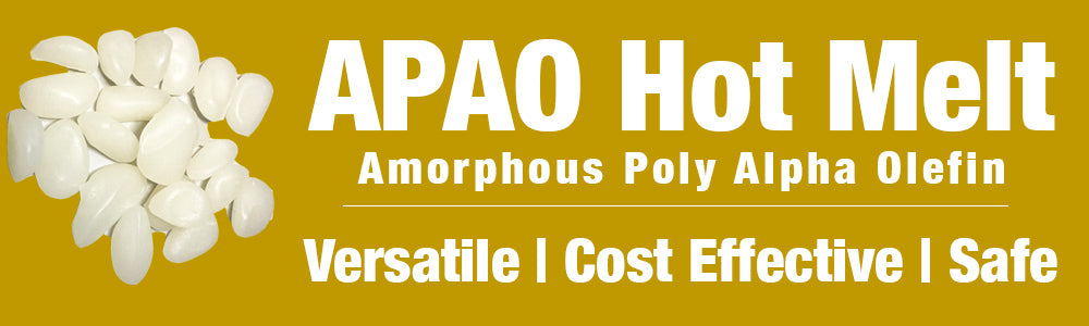 The Complete Guide to APAO Hot Melt Adhesives