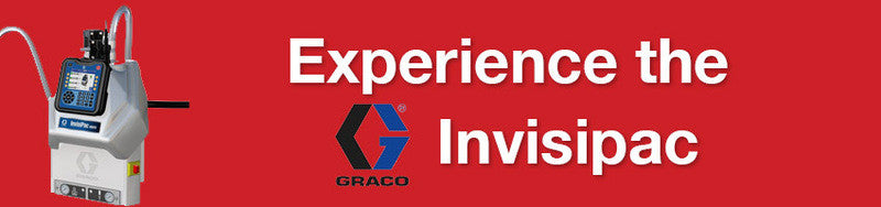 Seeing is Believing When you Experience the Graco Invisipac