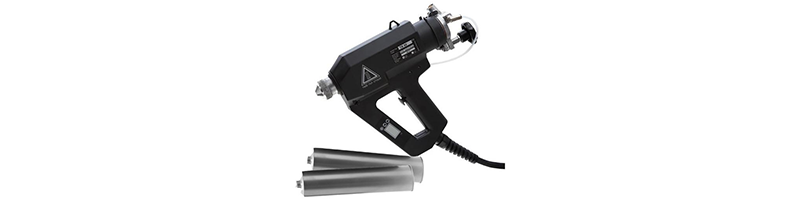 PUR Hot Melt: Hot Spray Gun User's Guide