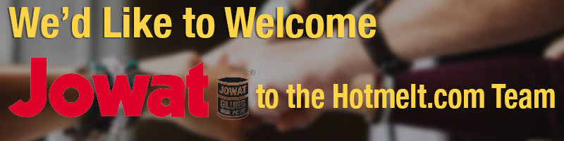 Hotmelt.com Announces Key Partnership with Jowat Adhesives