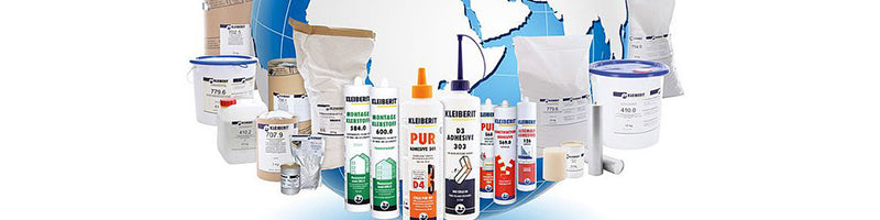 Hotmelt.com Announces Partnership with KLEIBERIT Adhesives