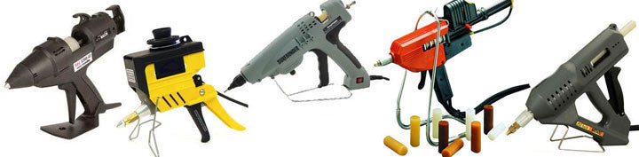 Top 5 Commercial Glue Guns