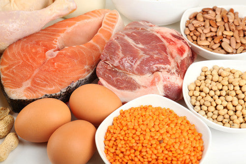 Food-high-in-protein-close-up