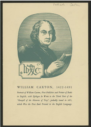 William-Caxton