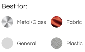 best surface materials