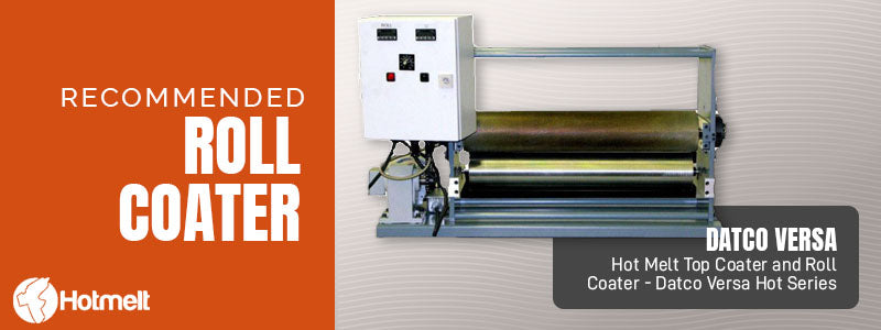 recommended roll coater
