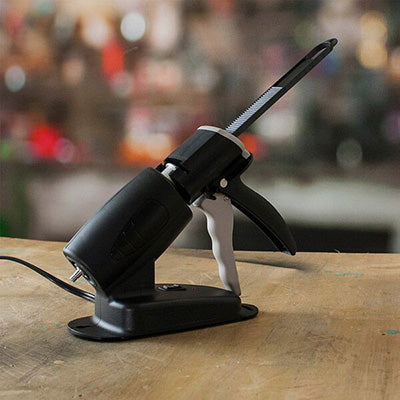 surebonder pro100 cartridge glue gun