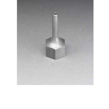 3M Tapered Aluminum Extension Nozzle Tip - 9785