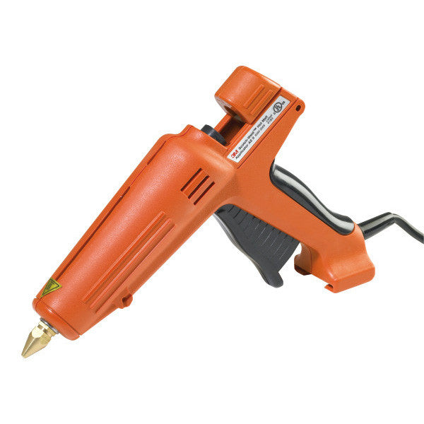 3M Polygun AE II High Temp light industrial hot melt glue gun.