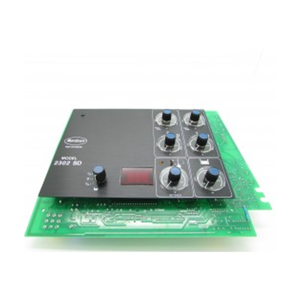 5 Channel Assembly Board with Digital Readout