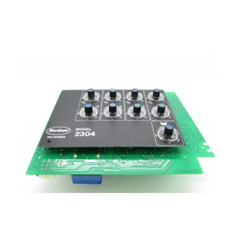 9 Channel Assembly Board