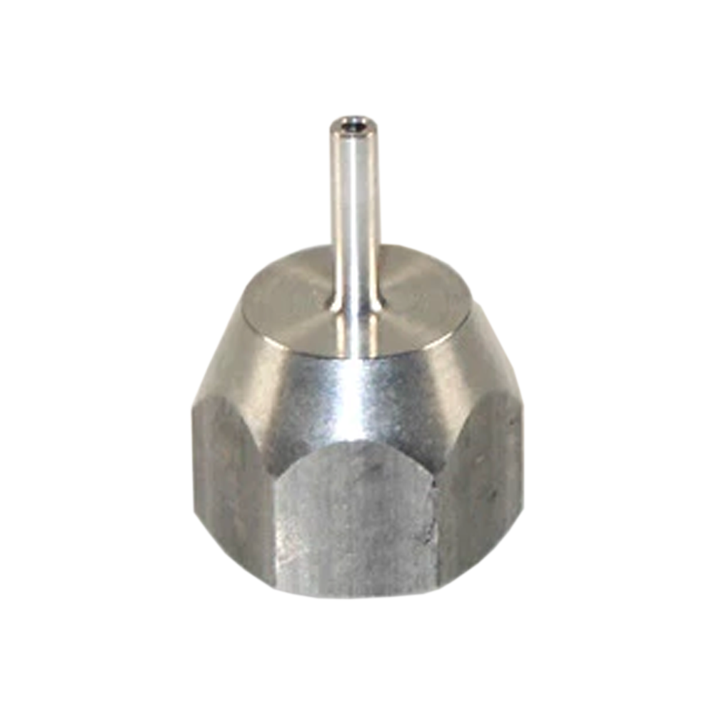 Buehnen 13 mm Pipe Nozzle for Hot Melt Glue Guns