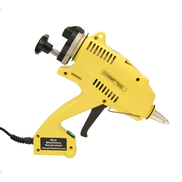 Champ 600 Bulk Hot Melt Glue Gun