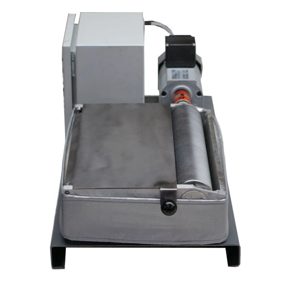Basic Roll Series 6 Inch Hot Melt Roll Coater