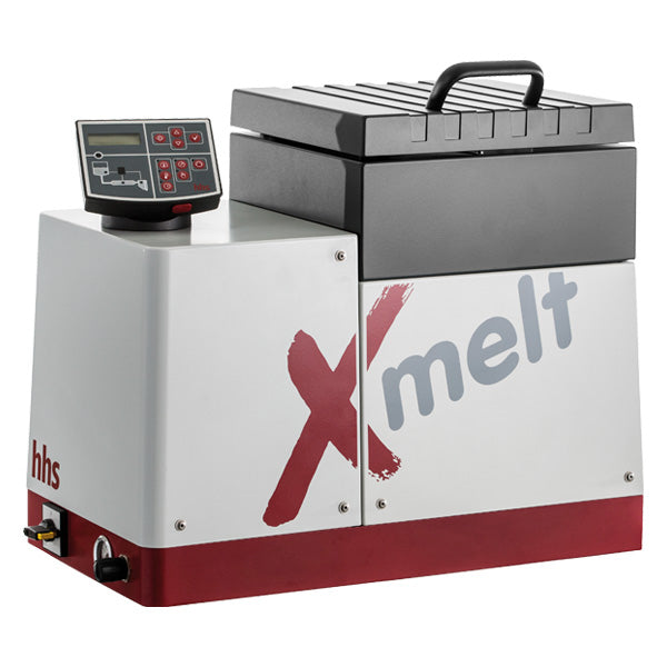 HHS Baumer Xmelt 12 Hot Melt Tank - Configurable