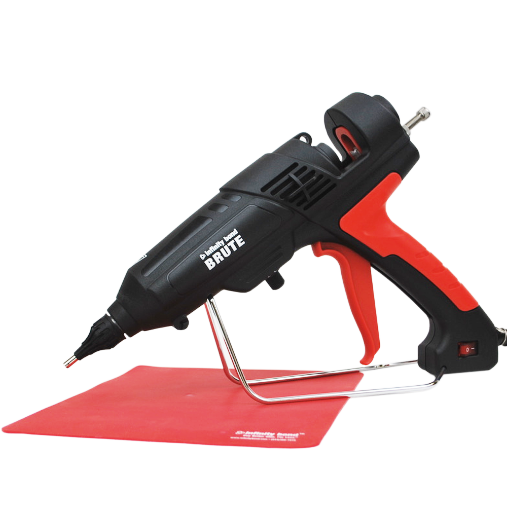"Industrial 5/8"" (15mm) hot melt glue gun"