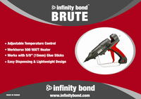 Infinity Bond Brute Packaging thumbnail