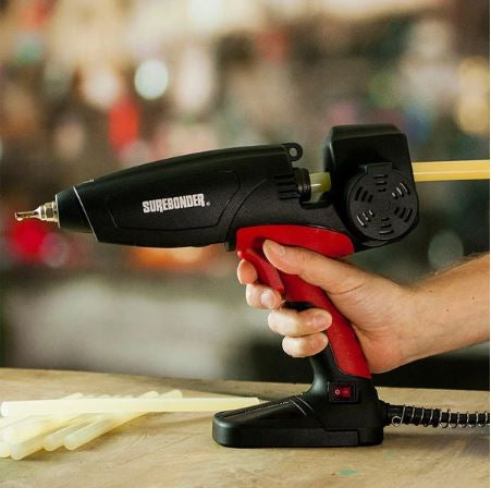 Surebonder MGG 500 Motorized Hot Glue Gun