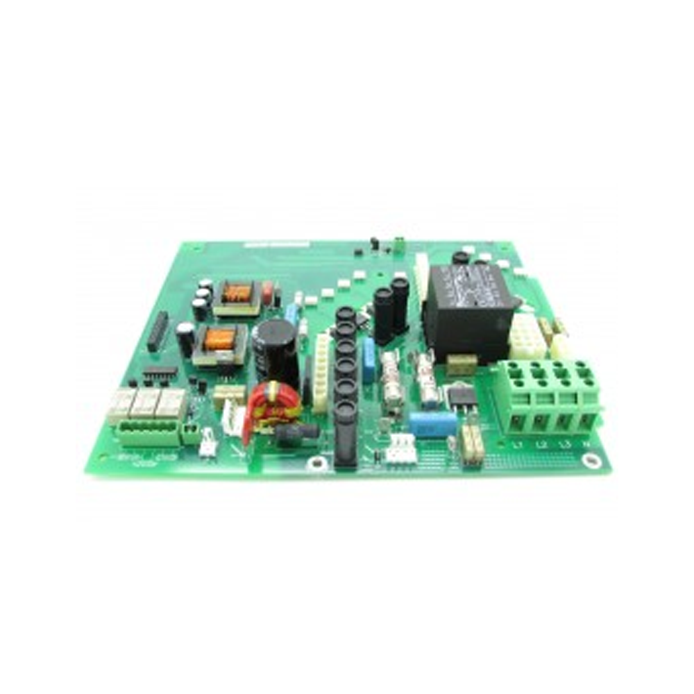 Vista Power Board