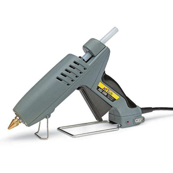 Ad Tech HD350 light industrial hot melt glue gun