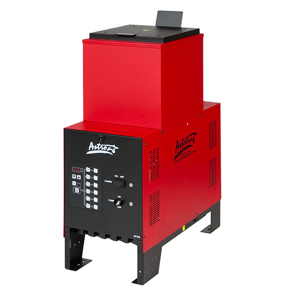 Astro Packaging AP100 bulk hot melt tank - 50 LB melter