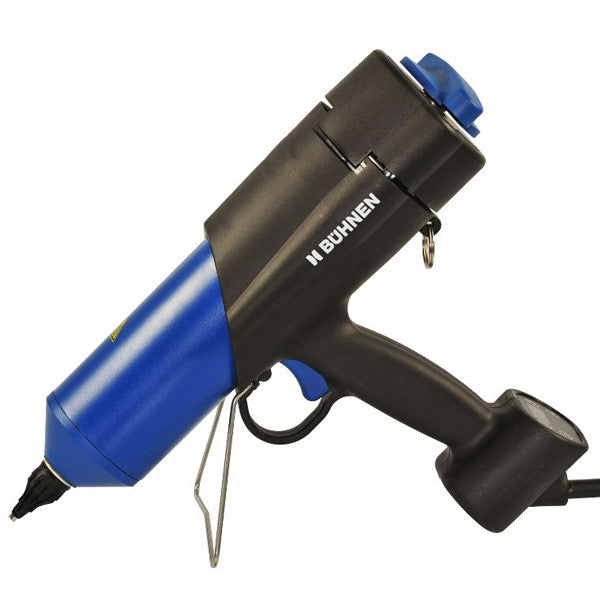 Buehnen HB 700 KD pneumatic cartridge bulk glue gun