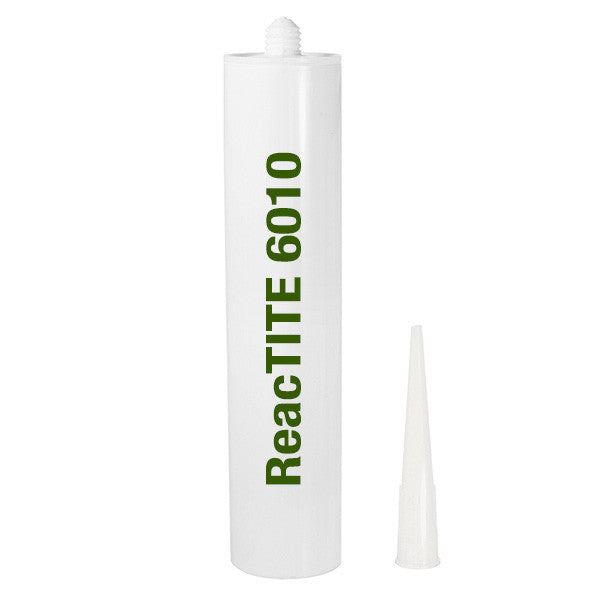 ReacTITE 6010 PUR Adhesive 10 OZ Cartridge