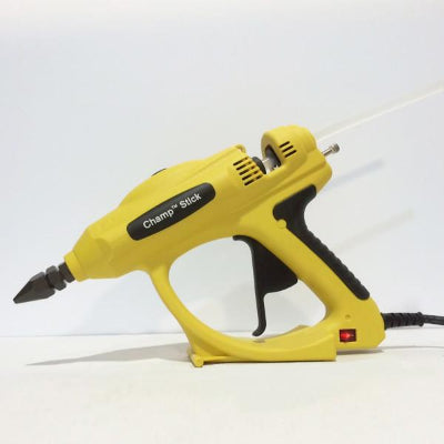 Glue Machinery Champ Stick 400 hot melt glue gun