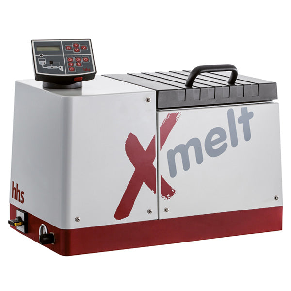 hhs Baumer Xmelt 4 Hot Melt Tank - Configurable