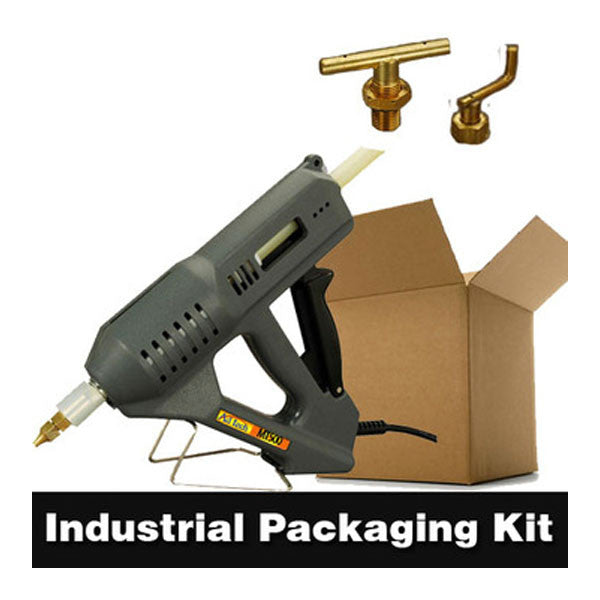 Industrial Packaging Hot Melt Kit
