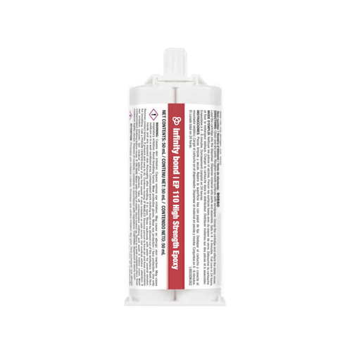 Infinity Bond EP 110 High Strength White Epoxy Adhesive