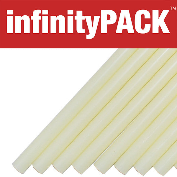 "Infinity Pack 5/8"" premium packaging hot melt glue stick"