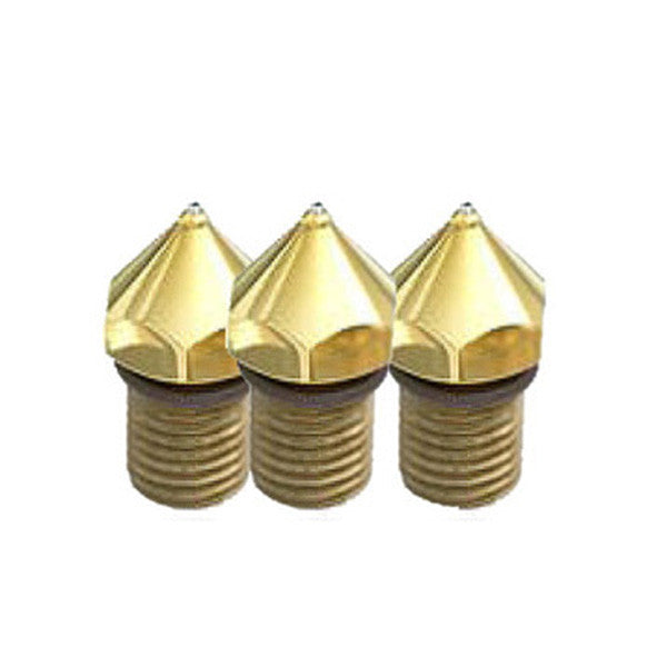 ITW L05097 Single Orifice Brass Nozzles without O-ring