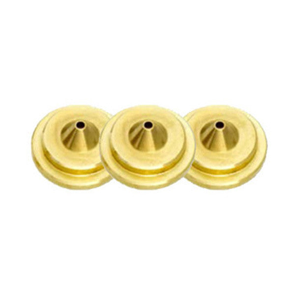 ITW L19965 Single Orifice Brass Button Nozzles