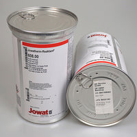 Jowat Jowatherm Reaktant 608 PUR Hot Melt in a Lined Can thumbnail