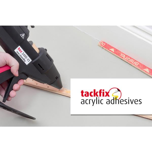 Power Adhesives TackFIX acrylic adhesives