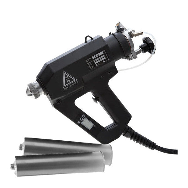 Reka TR 80 Spray PUR Hot Melt Glue Gun