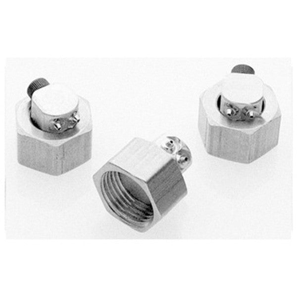 Slautterback Dual Orifice 90 Degree Nozzles for E900