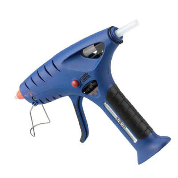 Steinel TM 6000 cordless butane hot melt glue gun