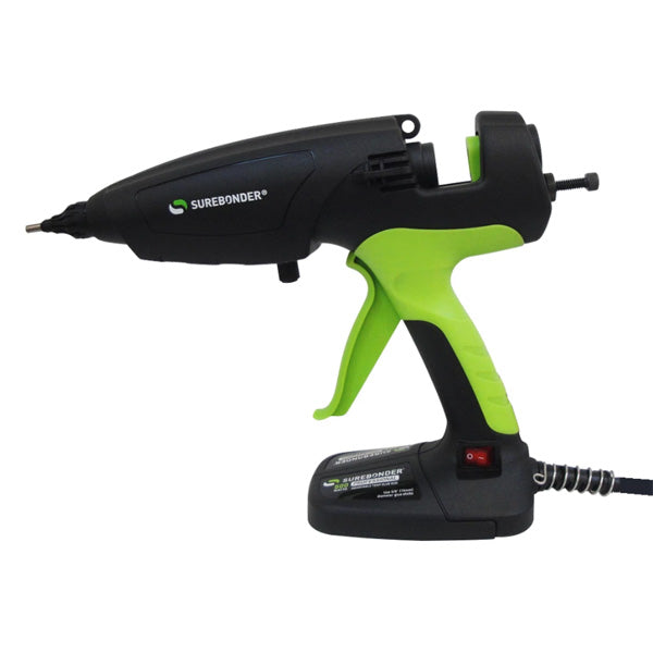 Surebonder PRO2-500 Adjustable Temperature Hot Glue Gun