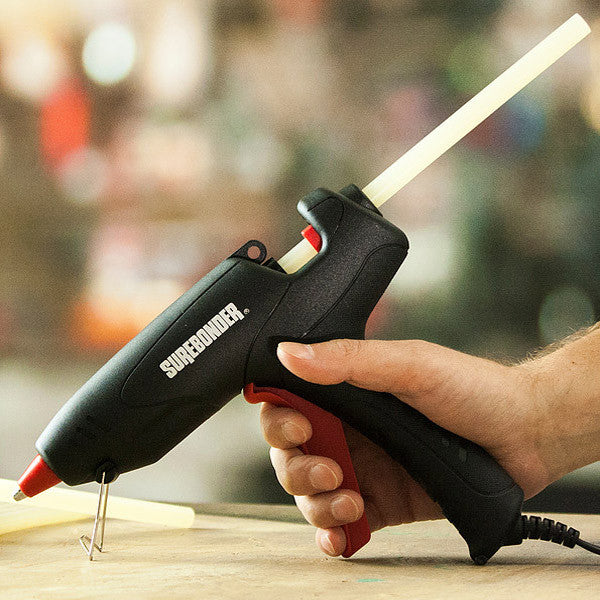 Surebonder PRO2-80 light duty hot melt glue gun