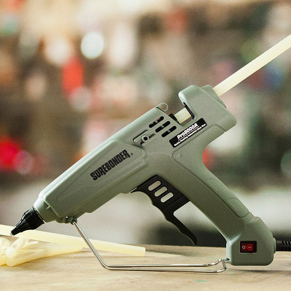 Surebonder PRO8000A light industrial hot melt glue gun