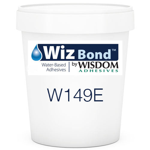 Wisdom Adhesives 149 Water Based Adhesive