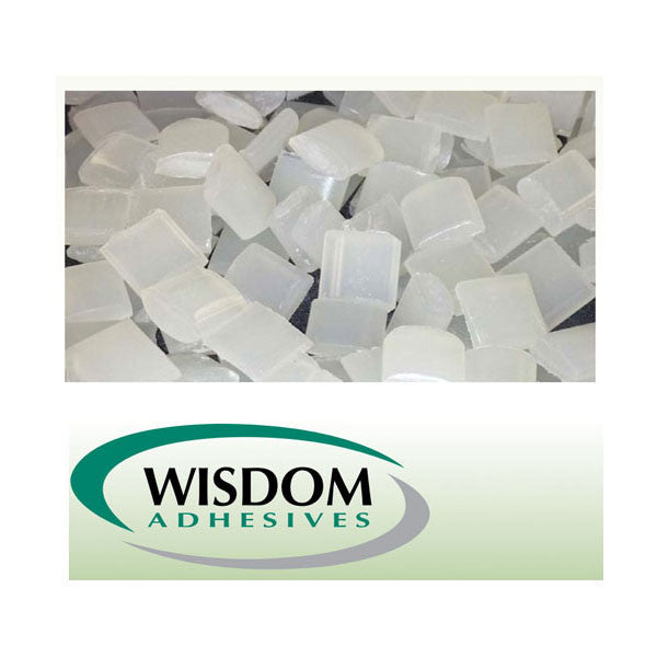 Wisdom Adhesives WA21 Metallocene Hot Melt for Packaging